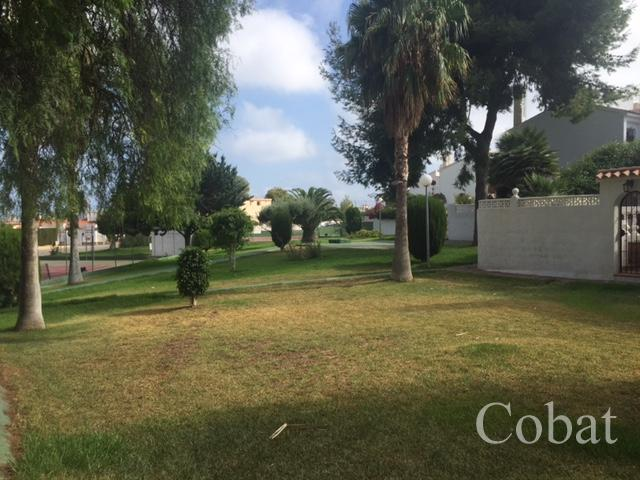 Bungalow For Sale in Calpe - Photo 31