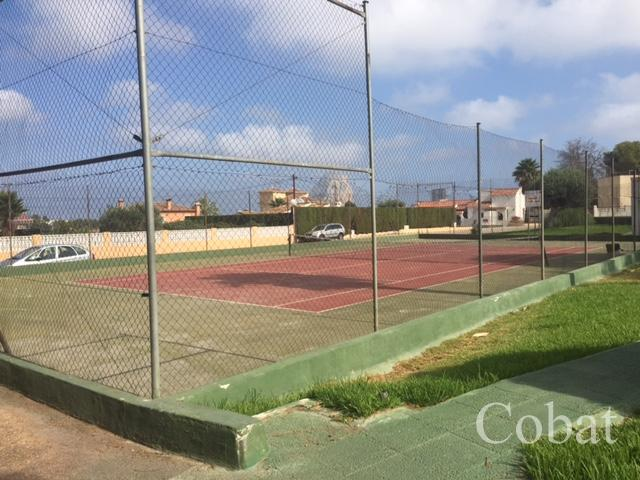 Bungalow For Sale in Calpe - Photo 32