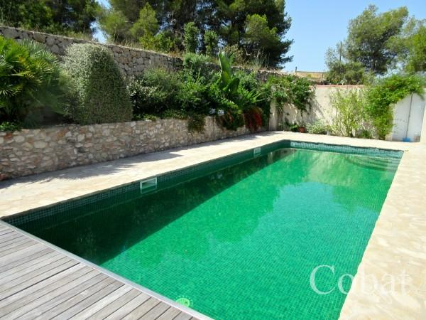 Finca For Sale in Calpe - 897,000€ - Photo 2