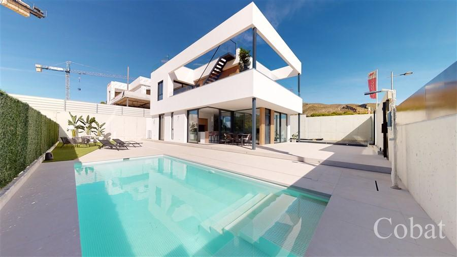 New Build For Sale in Finestrat - 419,000€ - Photo 1