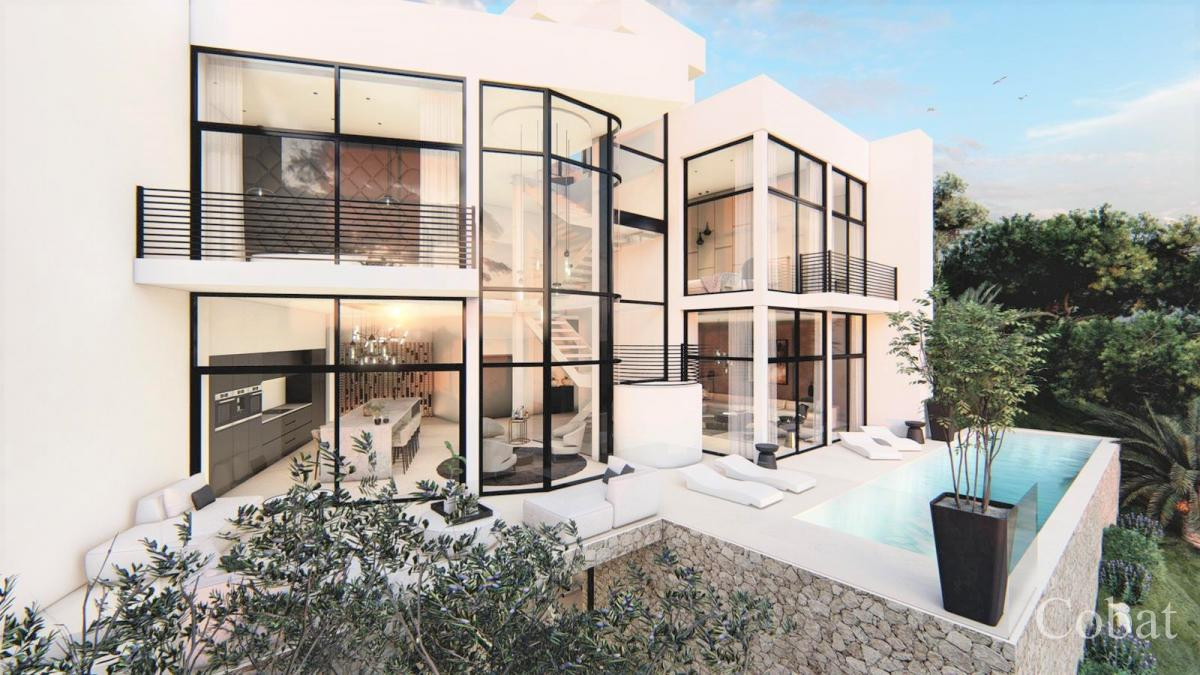 New Build For Sale in Altea Hills - 1,495,000€ - Photo 1