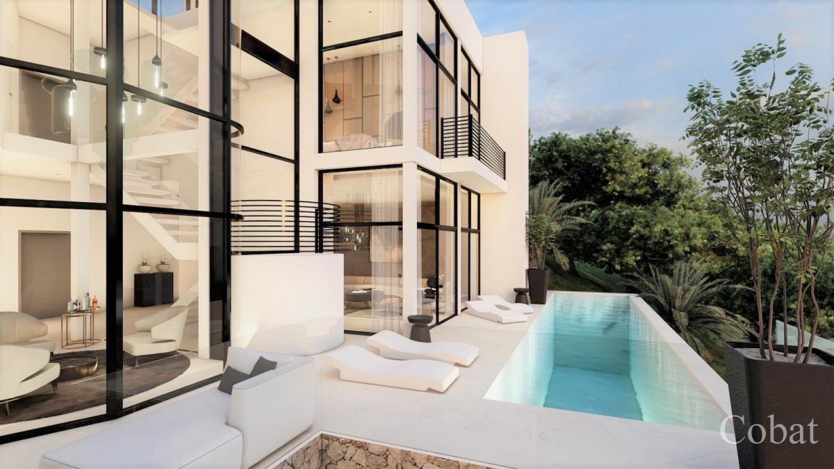 New Build For Sale in Altea Hills - 1,495,000€ - Photo 2