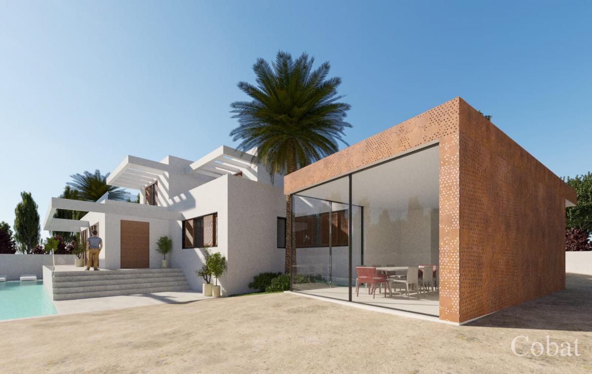 New Build For Sale in Moraira - 1,200,000€ - Photo 2