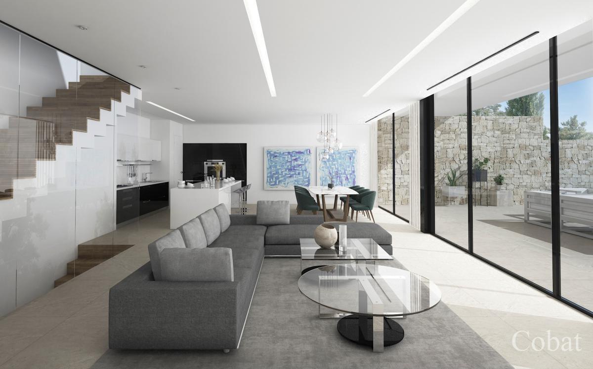 New Build For Sale in Moraira - Photo 4