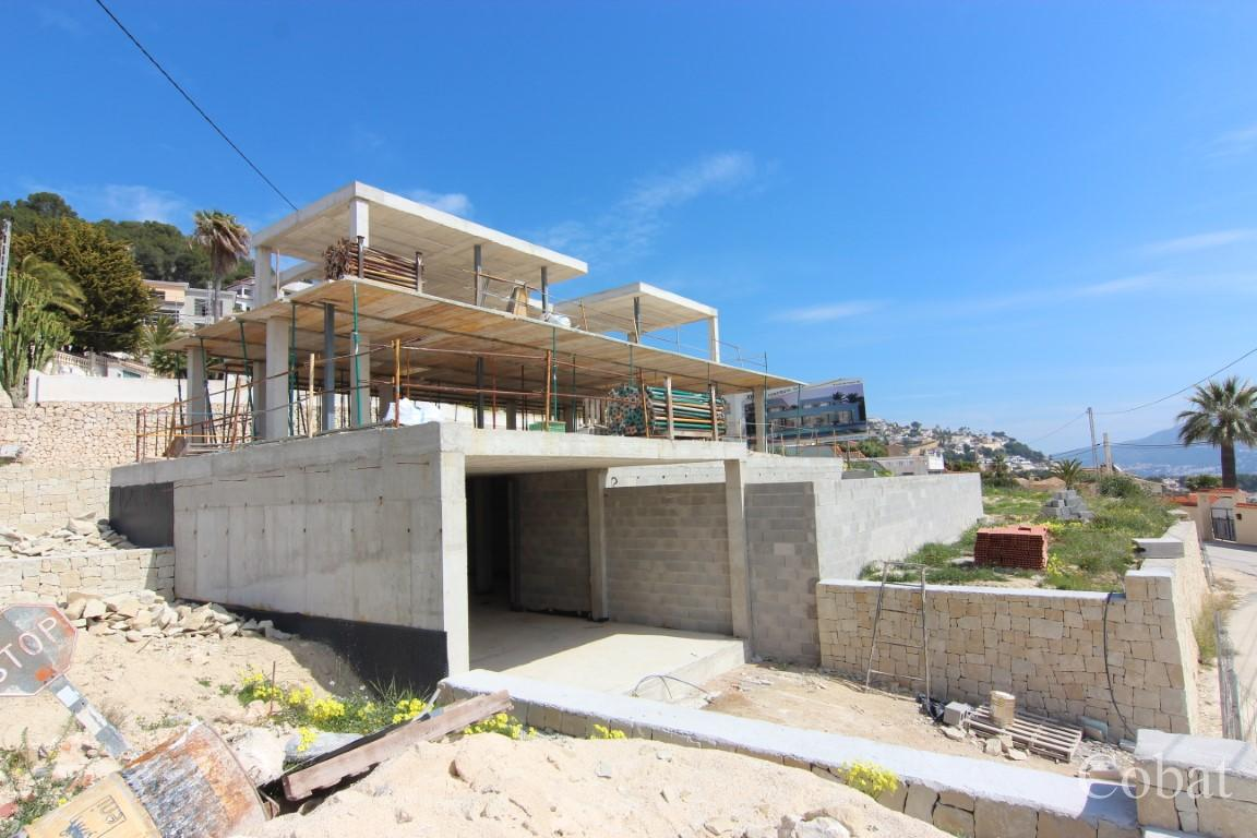 New Build For Sale in Moraira - Photo 7