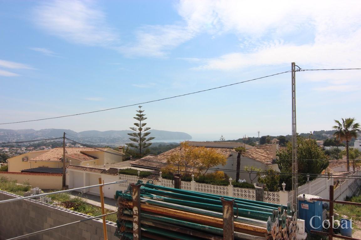 New Build For Sale in Moraira - Photo 8