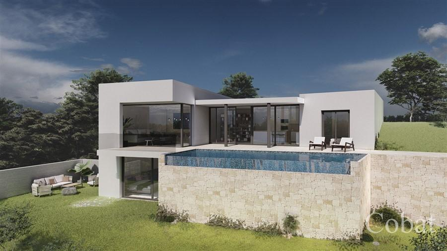 New Build For Sale in Altea La Vella - 660,000€ - Photo 1