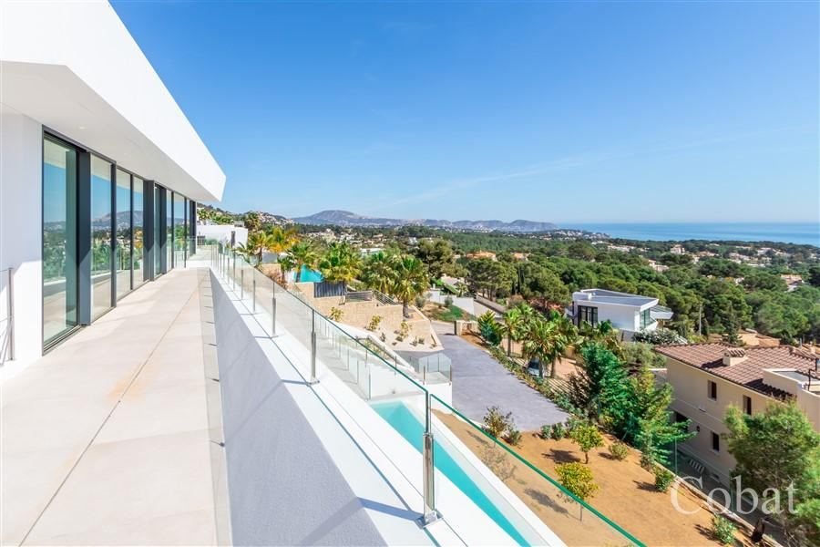 New Build For Sale in Benissa - Photo 7