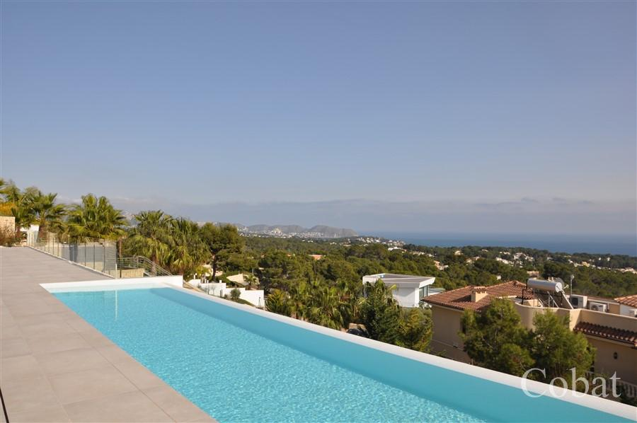 New Build For Sale in Benissa - Photo 15