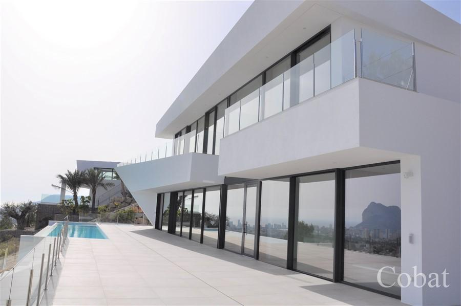 New Build For Sale in Benissa - Photo 13