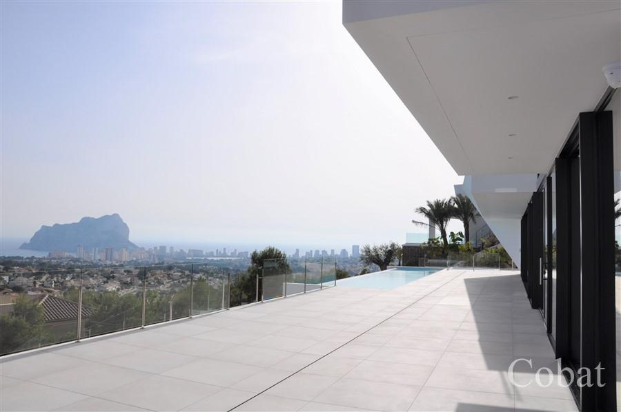 New Build For Sale in Benissa - Photo 16