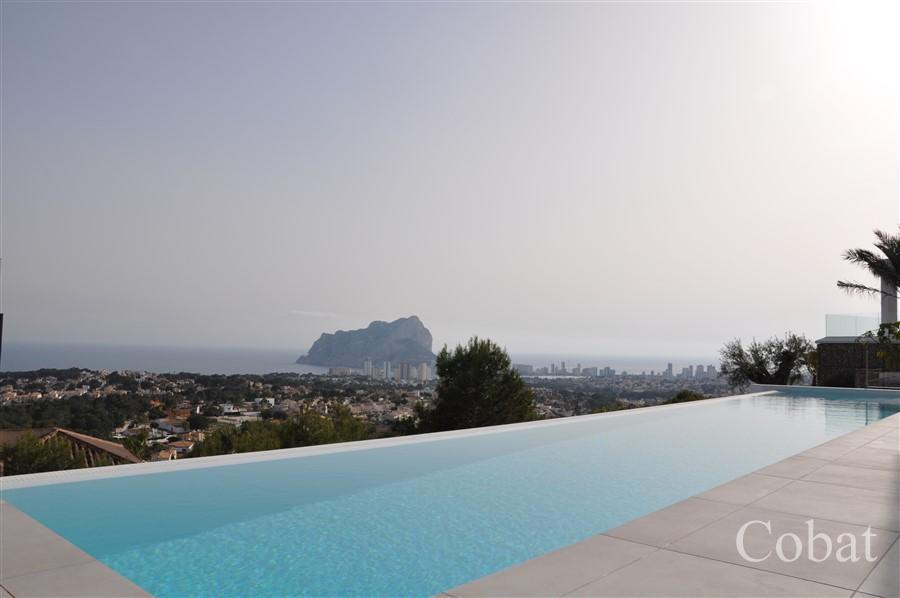 New Build For Sale in Benissa - Photo 2