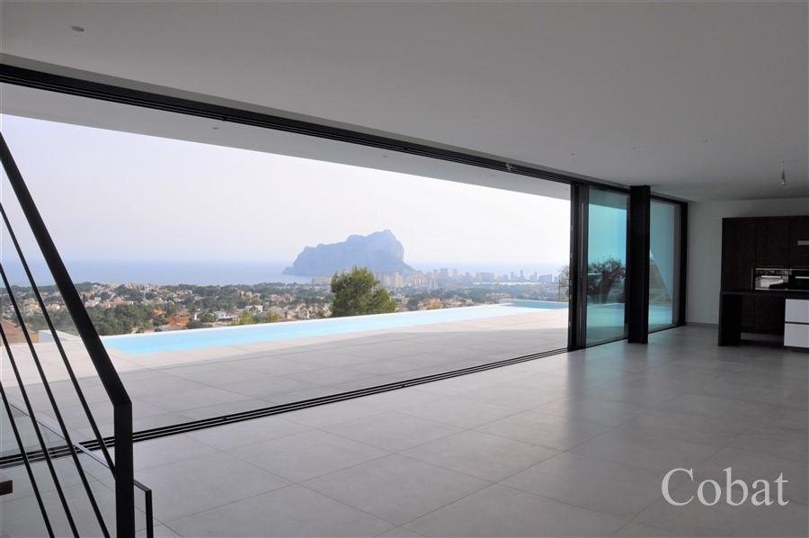 New Build For Sale in Benissa - Photo 3