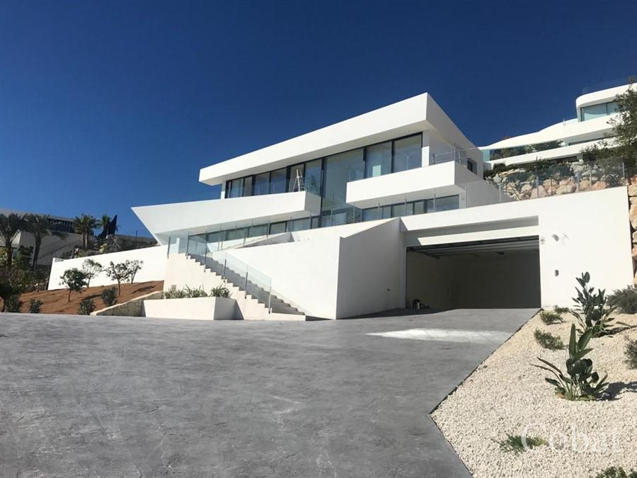 New Build For Sale in Benissa - Photo 14