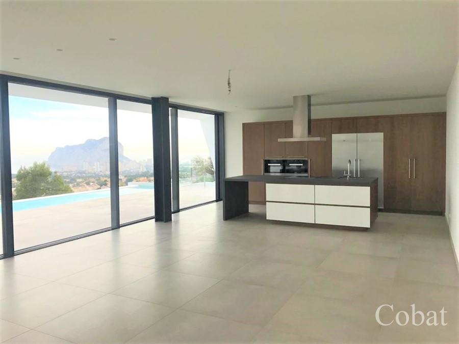 New Build For Sale in Benissa - Photo 10