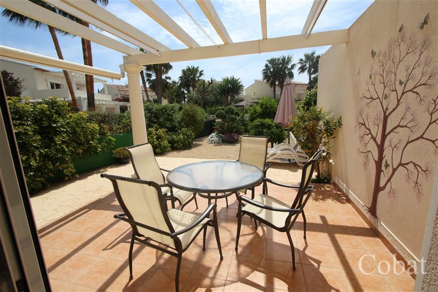 Bungalow For Sale in Calpe - 225,000€ - Photo 2