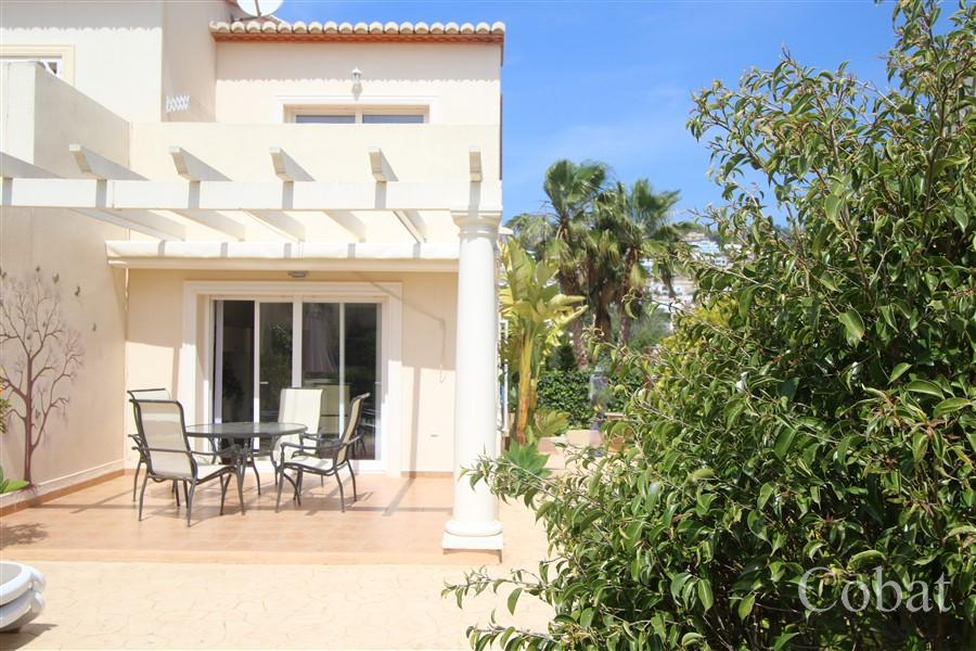 Bungalow For Sale in Calpe - 225,000€ - Photo 1