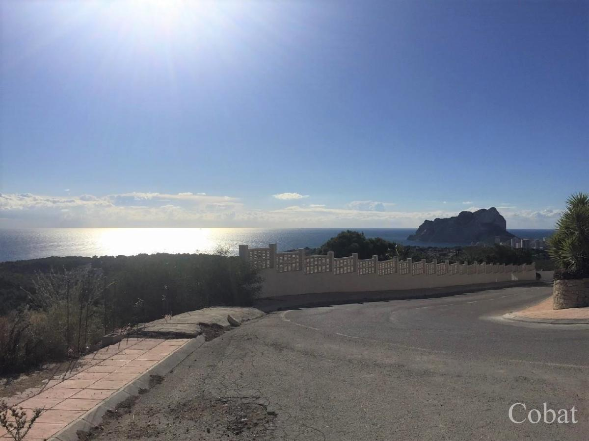New Build For Sale in Benissa - Photo 4