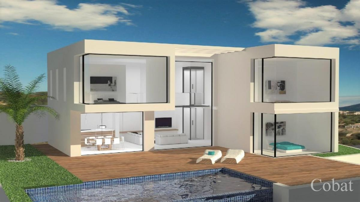 New Build For Sale in Benissa - 1,495,000€ - Photo 1