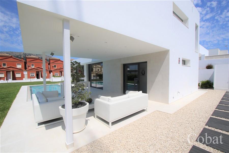 Villa For Sale in Calpe - Photo 10