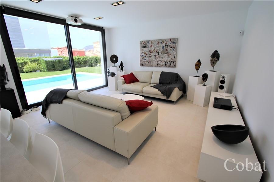 Villa For Sale in Calpe - Photo 11
