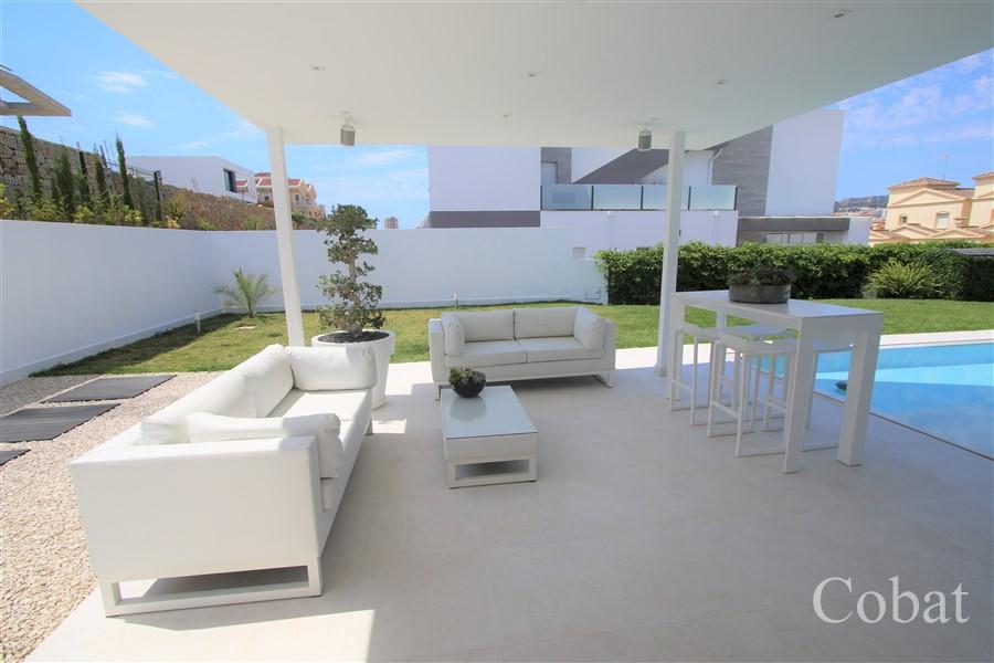 Villa For Sale in Calpe - Photo 4