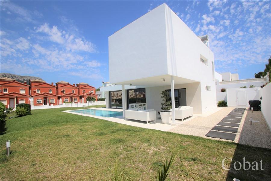 Villa For Sale in Calpe - Photo 7