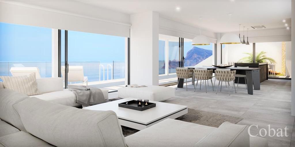New Build For Sale in Altea Hills - 1,365,000€ - Photo 2