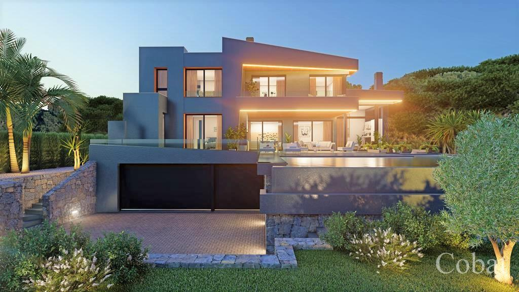 New Build For Sale in Calpe - 1,700,000€ - Photo 2
