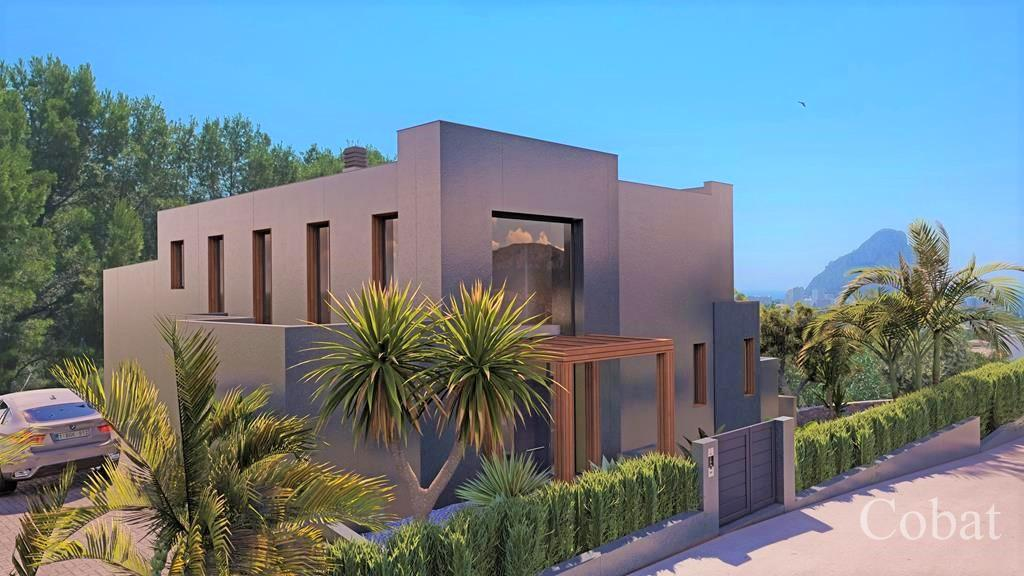 New Build For Sale in Calpe - Photo 3