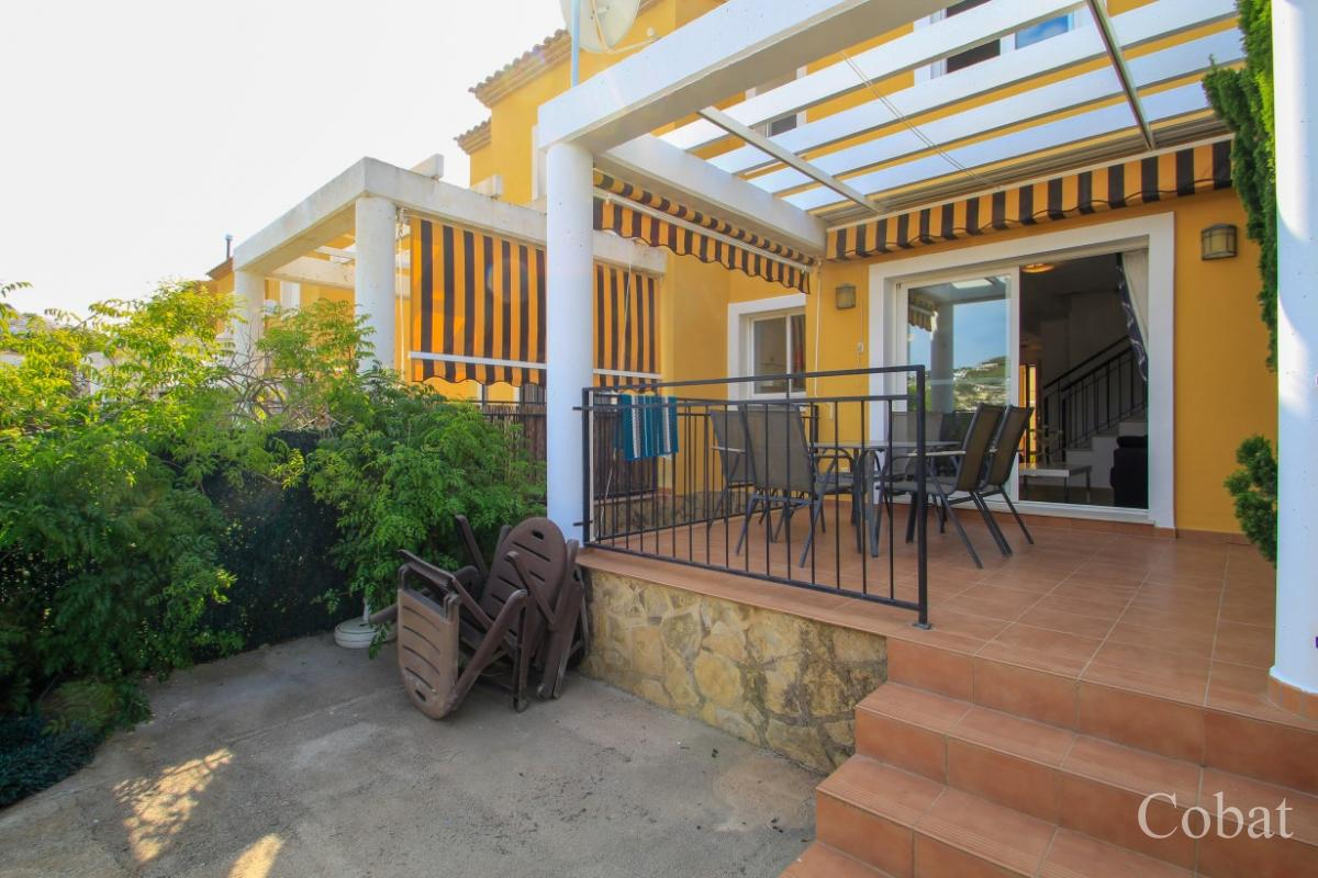 Bungalow For Sale in Calpe - 185,000€ - Photo 2
