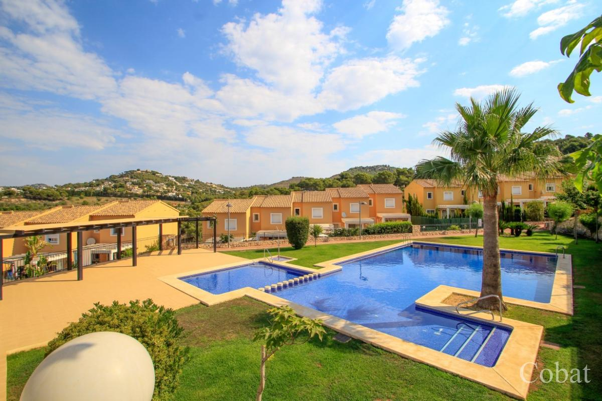Bungalow For Sale in Calpe - 185,000€ - Photo 1