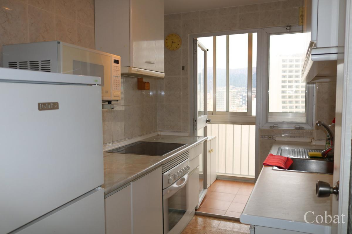 Apartment For Sale in Calpe - Photo 9