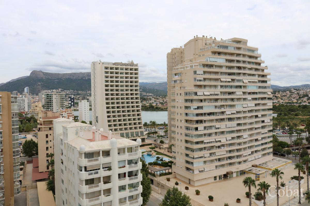 Apartment For Sale in Calpe - Photo 12