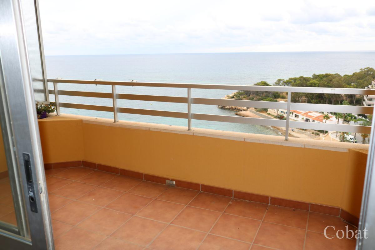 Apartment For Sale in Calpe - Photo 4
