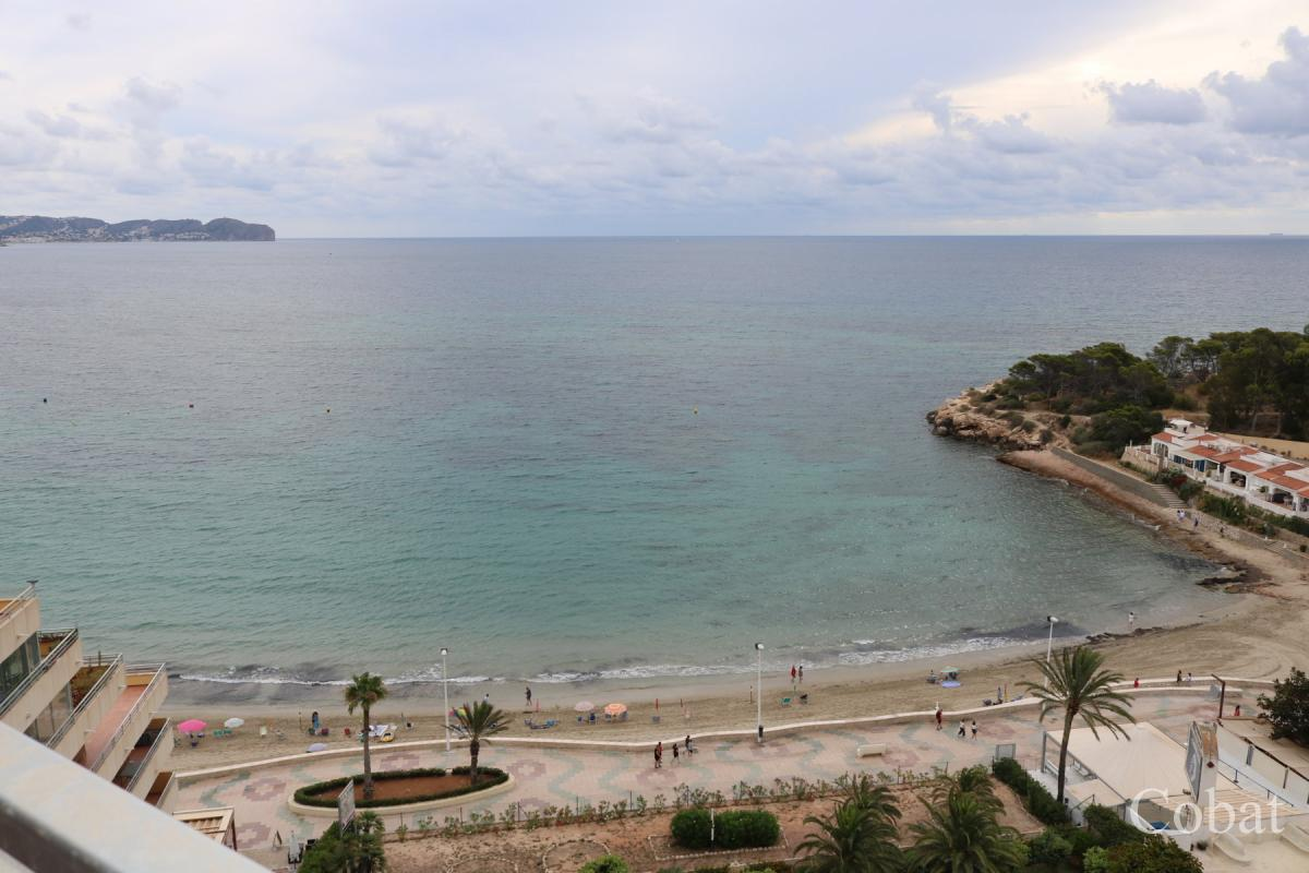 Apartment For Sale in Calpe - Photo 3