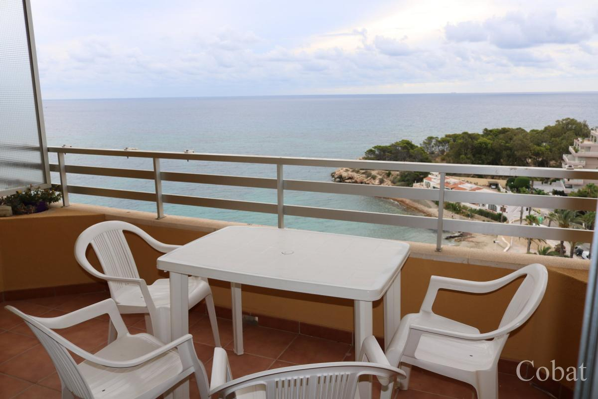 Apartment For Sale in Calpe - Photo 1