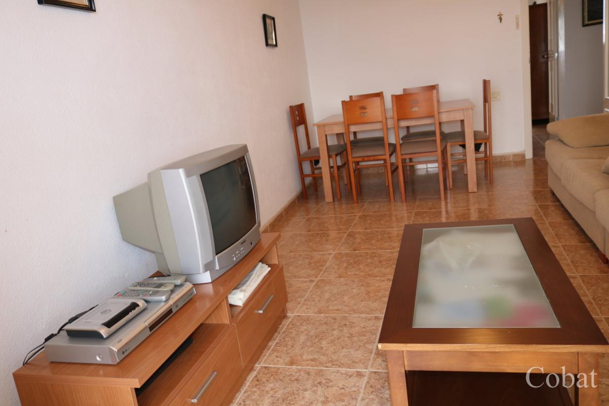 Apartment For Sale in Calpe - Photo 7