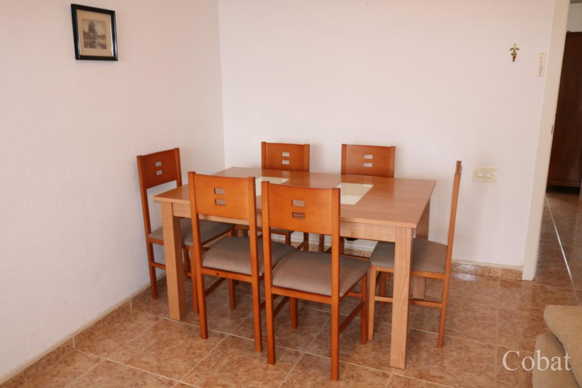 Apartment For Sale in Calpe - Photo 8
