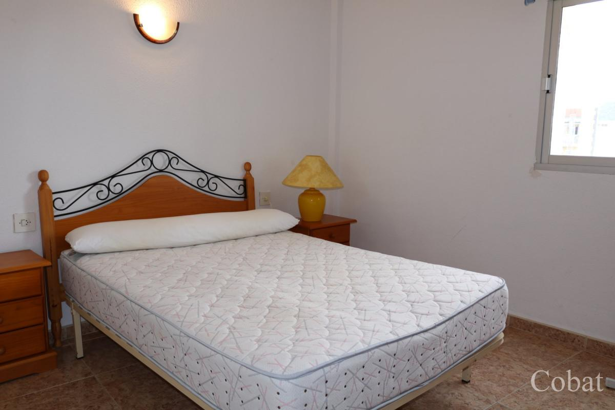 Apartment For Sale in Calpe - Photo 10