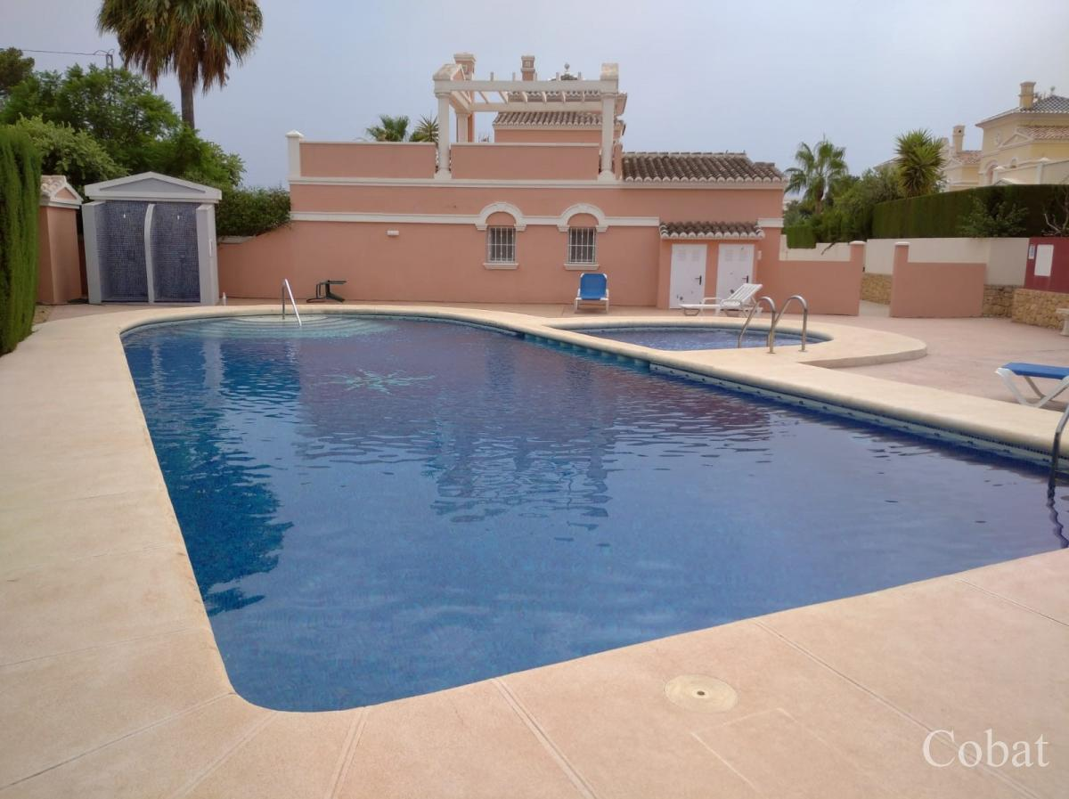 Bungalow For Sale in Calpe - 275,000€ - Photo 2