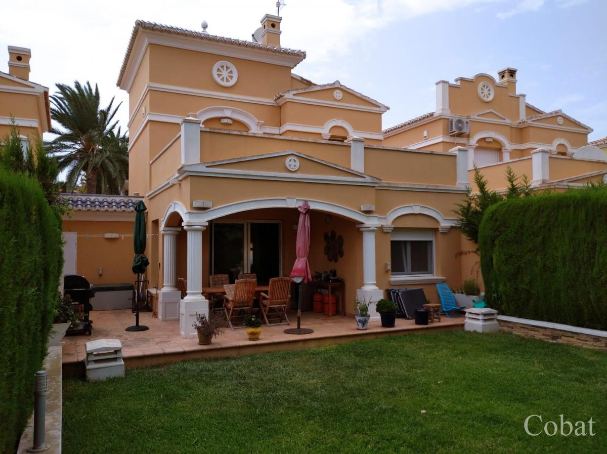 Bungalow For Sale in Calpe - 275,000€ - Photo 1