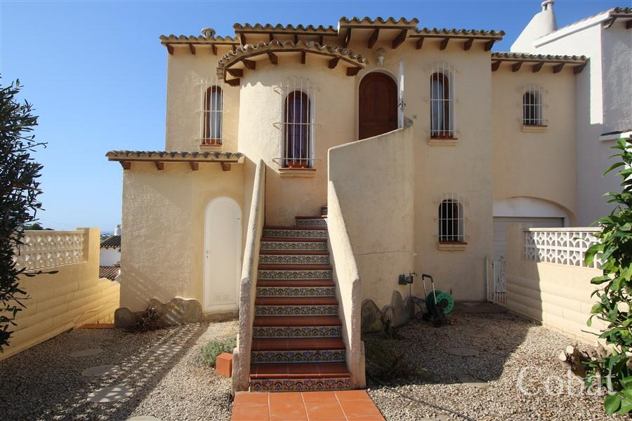 Bungalow For Sale in Calpe - 160,000€ - Photo 1