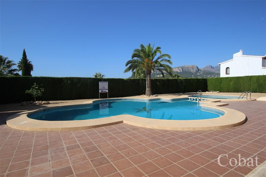 Bungalow For Sale in Calpe - 160,000€ - Photo 2