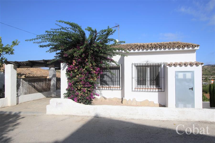 Bungalow For Sale in Benitachell - 290,000€ - Photo 1