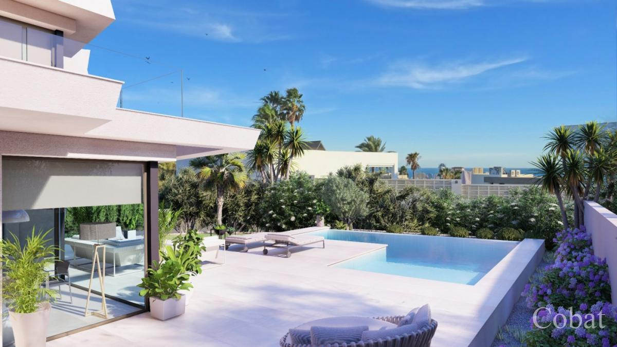 New Build For Sale in Calpe - Photo 4