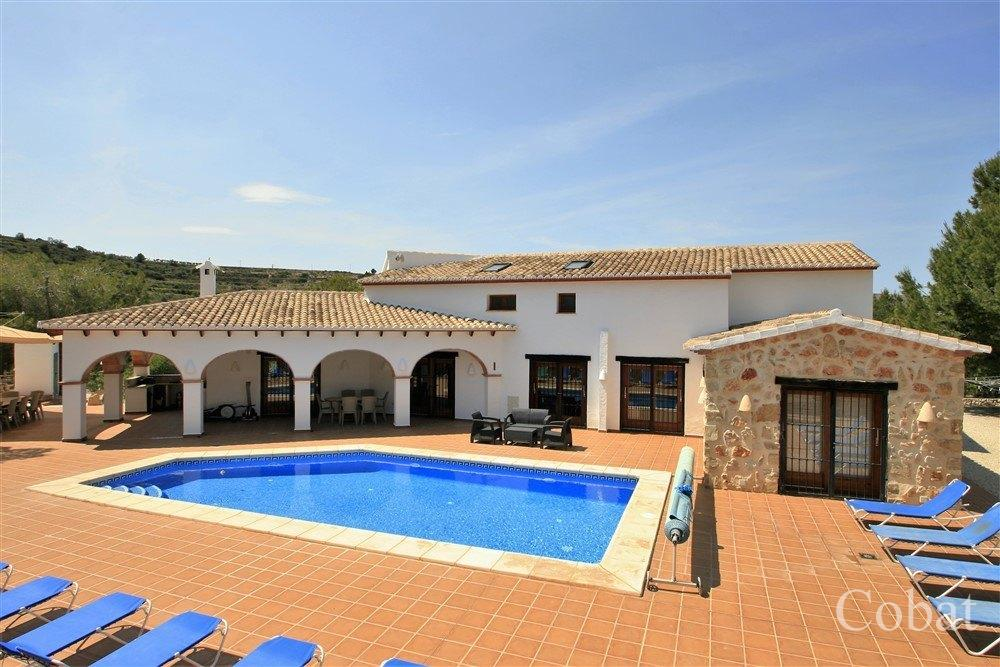Finca For Sale in Moraira - 895,000€ - Photo 2