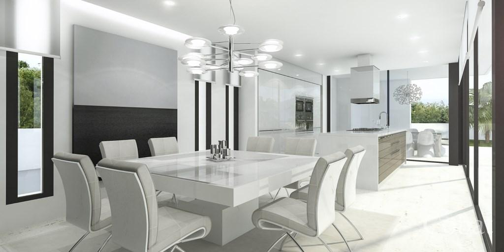 New Build For Sale in Moraira - Photo 3