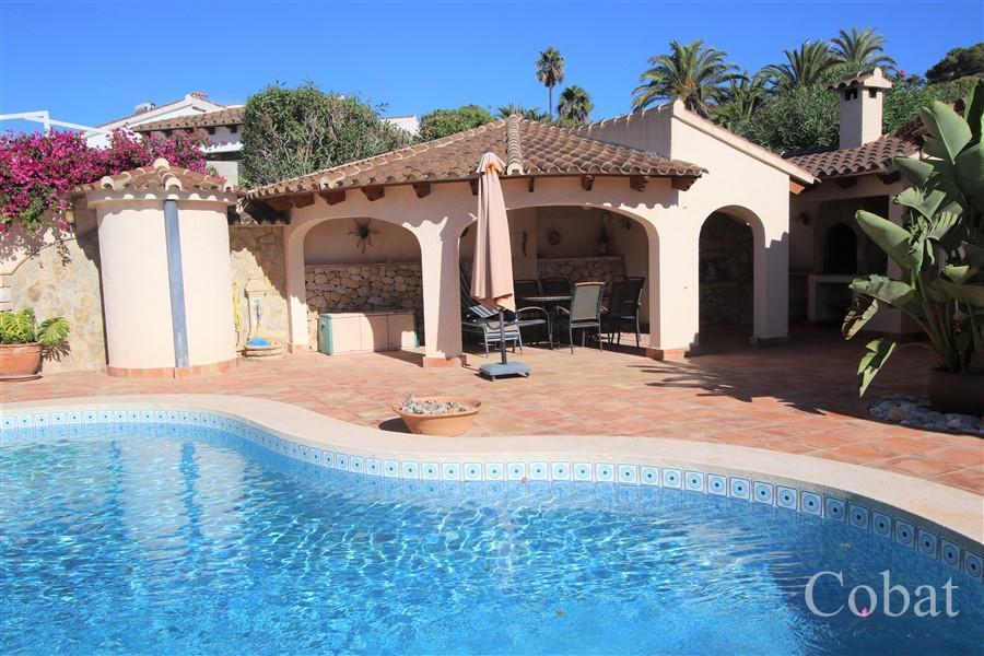 Villa For Sale in Calpe - Photo 21