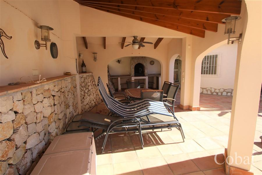 Villa For Sale in Calpe - Photo 22